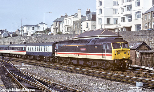 flickr  the class 47 diesel locomotives pool