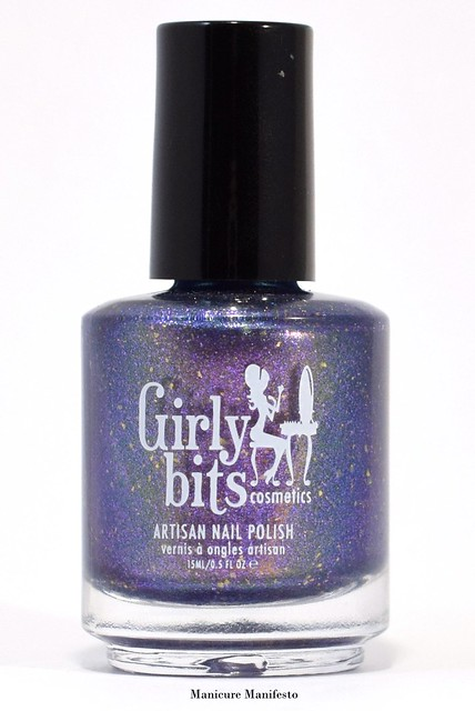 Girly Bits Galactic Haze