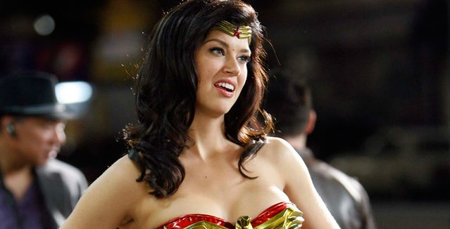 Wonder Woman (2011 TV Movie)