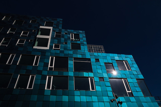 Copenhagen International School