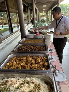 Raya Durian Gala by RHB @ Equestrian Golf Club