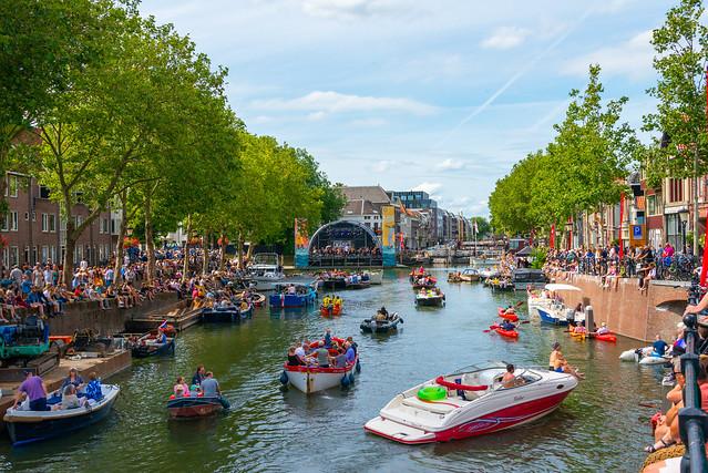 Kadecocert 2019 Utrecht