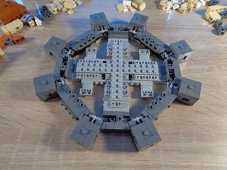 Star-like base prototype