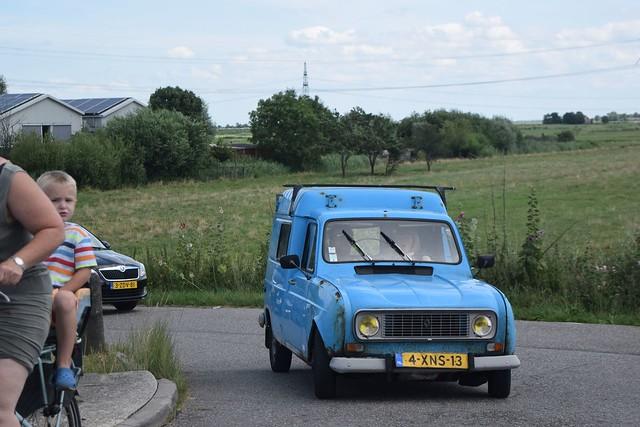 Renault 4F6 Combi 1982
