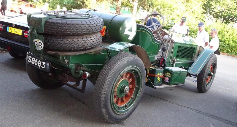 American La France Simplex Speedster  (1914)  (USA)  48339344196_65c4883f61_c