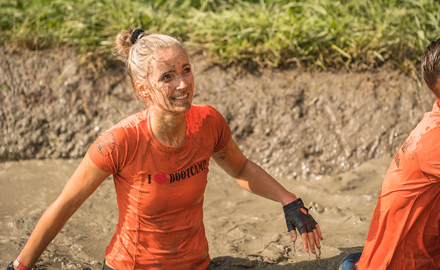 Fan of bootcamp and the Dutch national team.