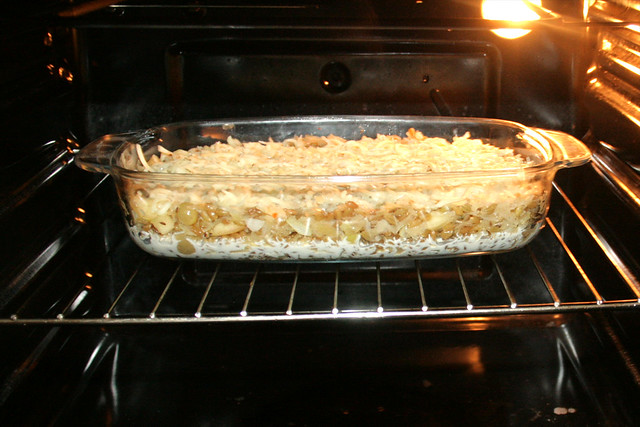 32-  Im Ofen backen / Bake in oven