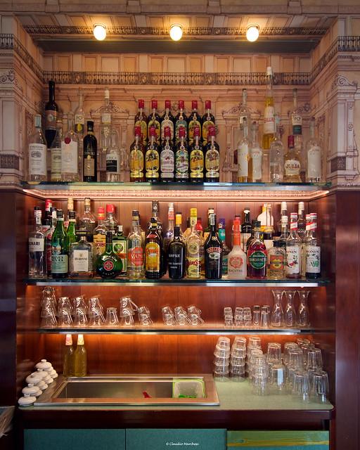 IMGP2802 Prada Bar back in the sixties