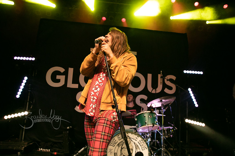 Glorious Sons | 2019.07.19