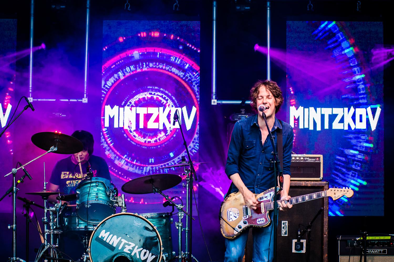Mintzkov @ PIT Festival 2019 (© Timmy Haubrechts)