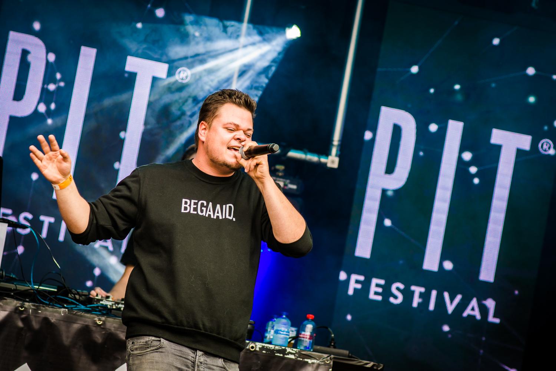 Roach @ PIT Festival 2019 (© Timmy Haubrechts)