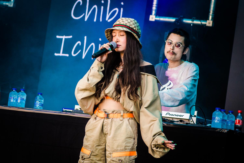 Chibi Ichigo @ PIT Festival 2019 (© Timmy Haubrechts)