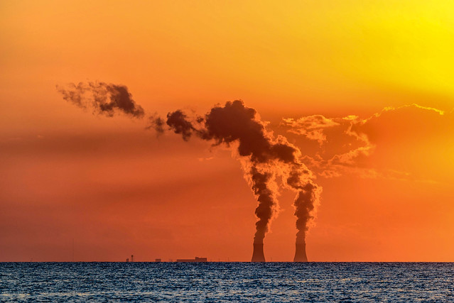 Fermi Nuclear Power vs The Sun