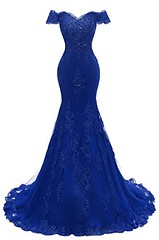Trumpet Prom Dresses Shop Now | Prom Dress Hut