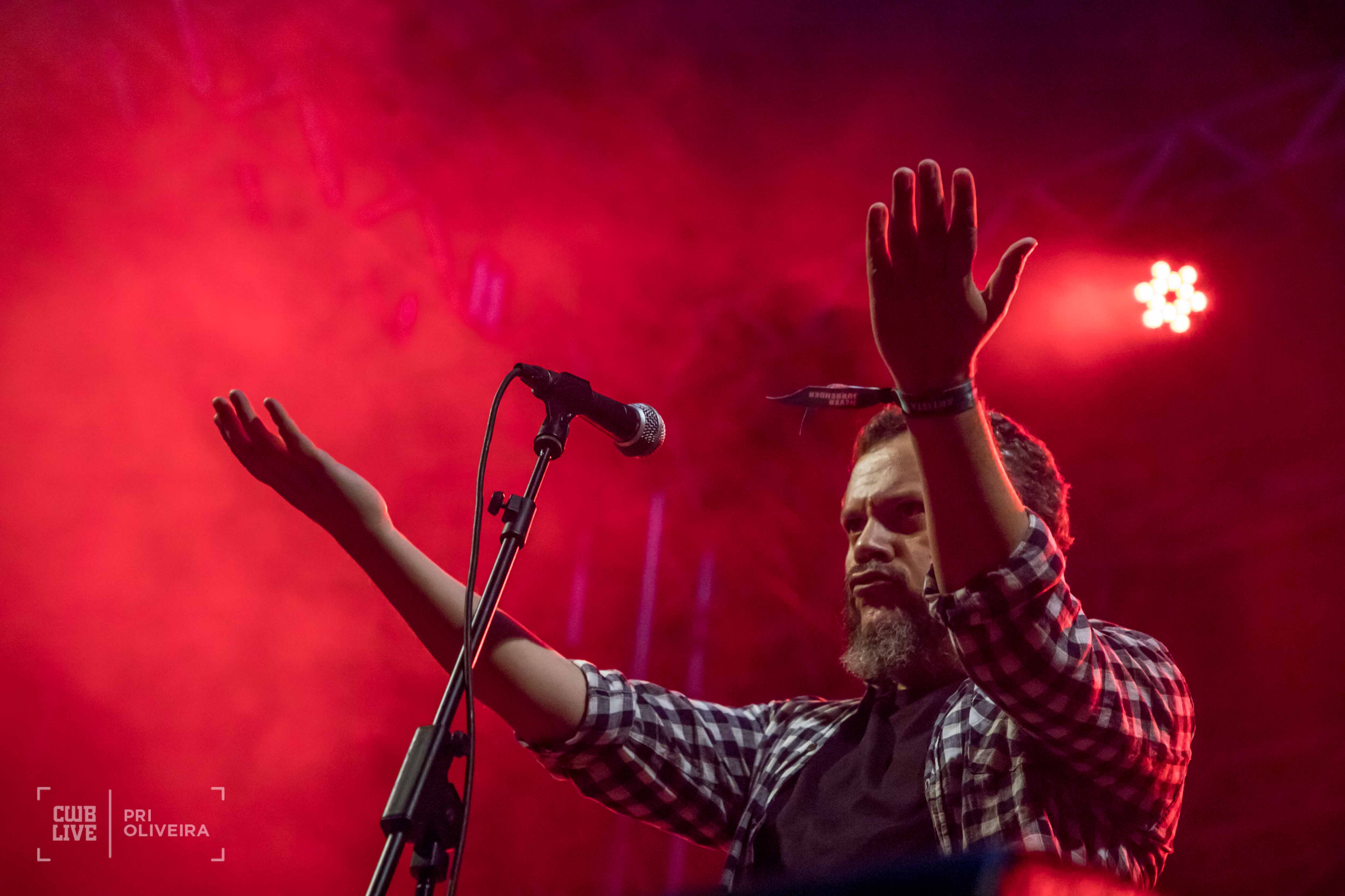 Matanza Inc - Festival Crossroads Dia Mundial do Rock - 13/07/2019