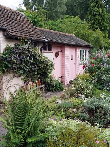 The Mill Garden - 1