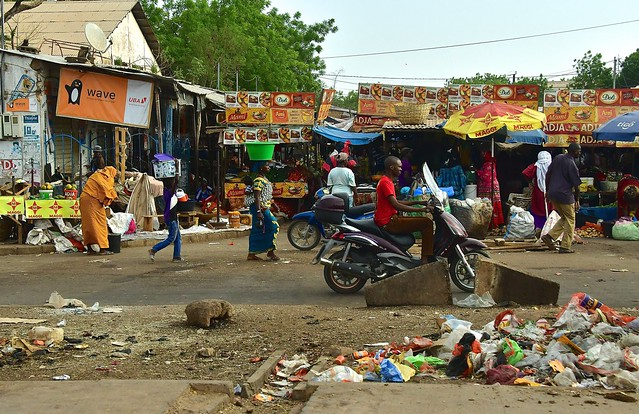 Senegal- Tambacounda