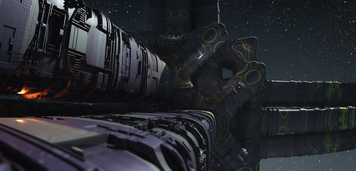 Deep space explorer X2