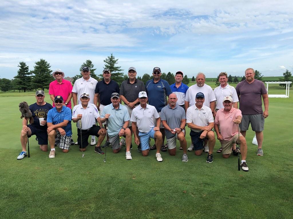 2019 Fox Ridge Golf Outing
