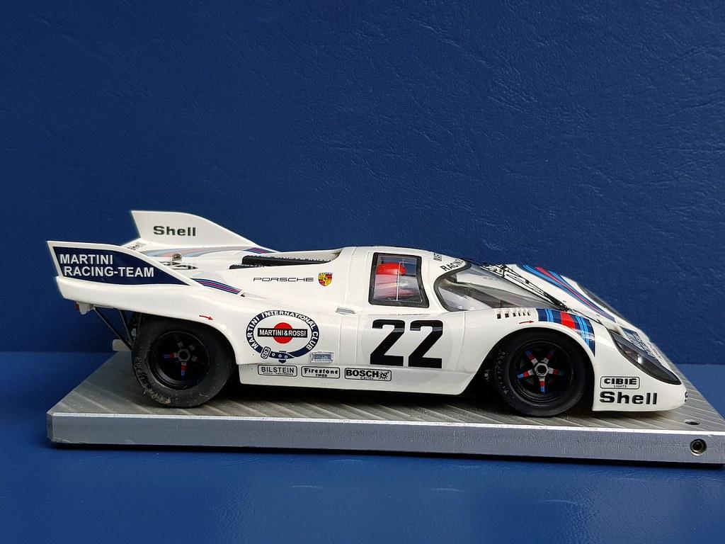 LMK Porsche 917K LeMans