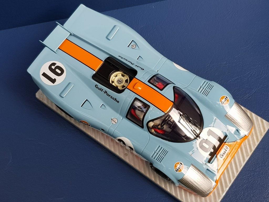 LMK Porsche 917K