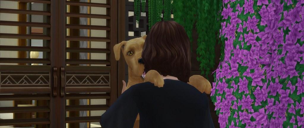 Consejos para tomar mejores fotos a tus Sims