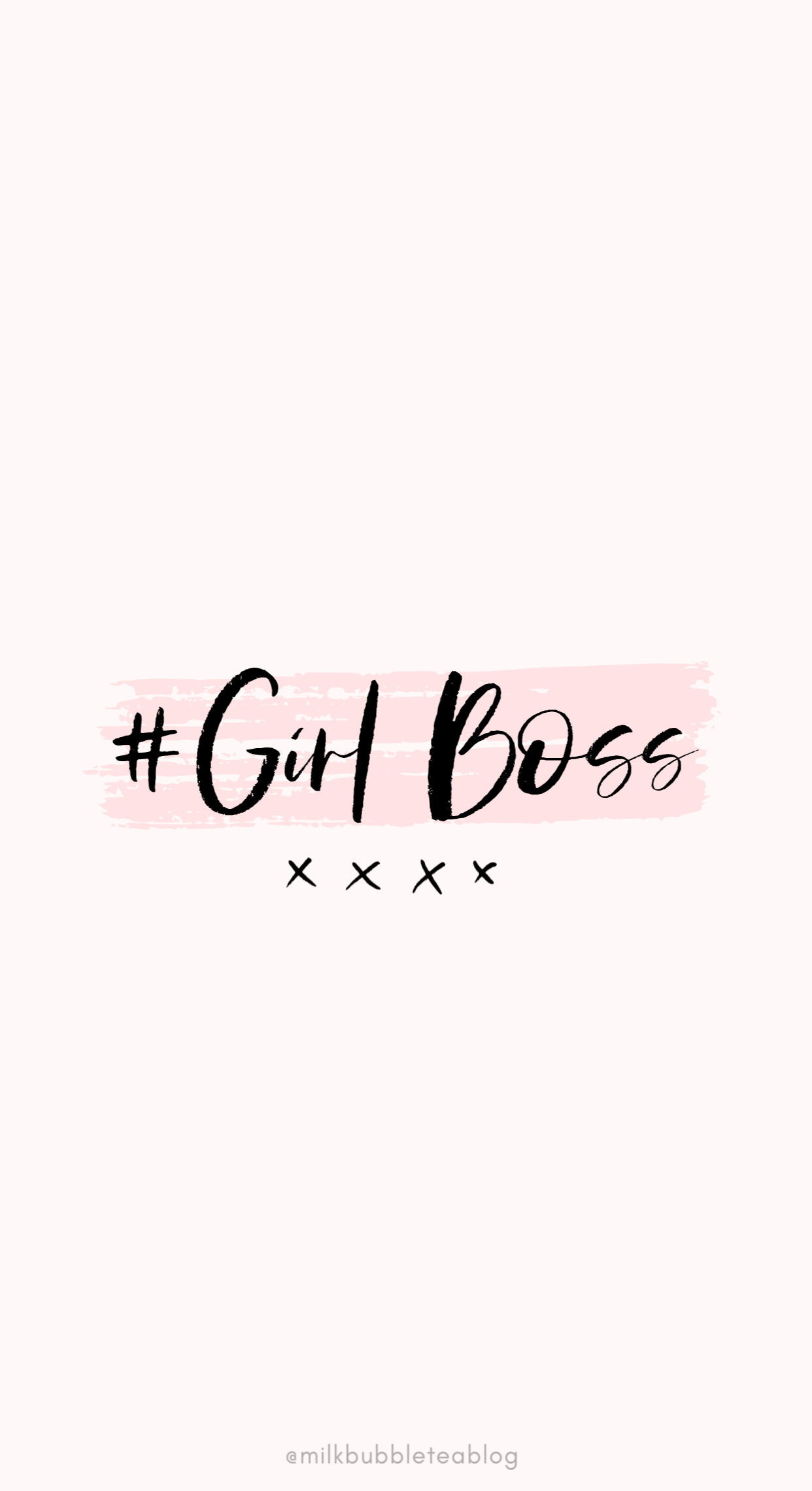 girl boss 2 iphone copy