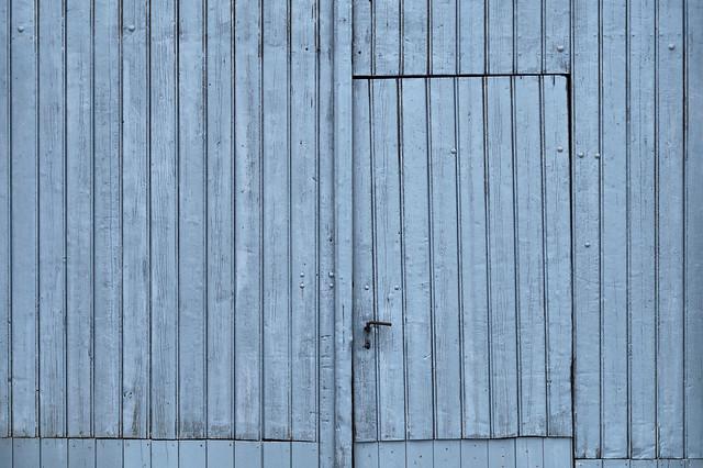 Door of the Week