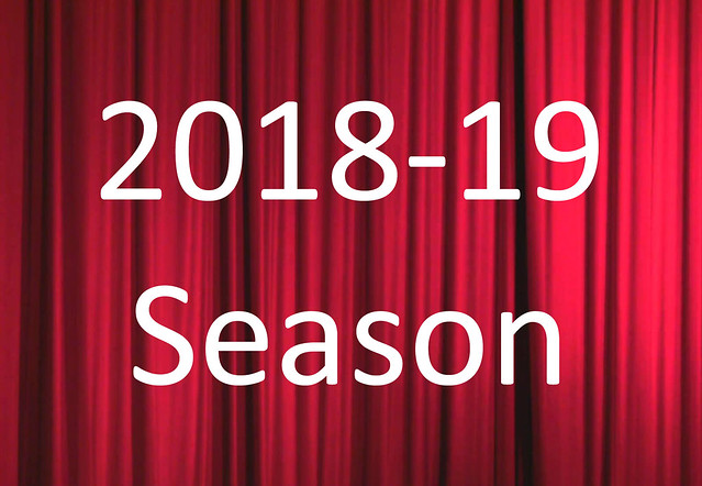 2018-19 Season