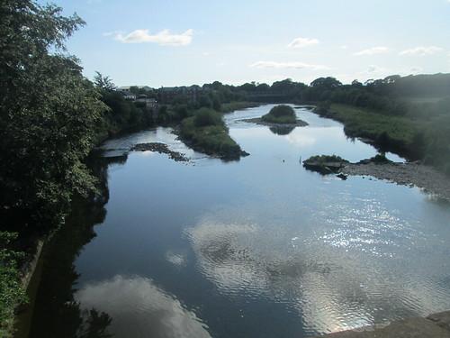 River Annan (south)