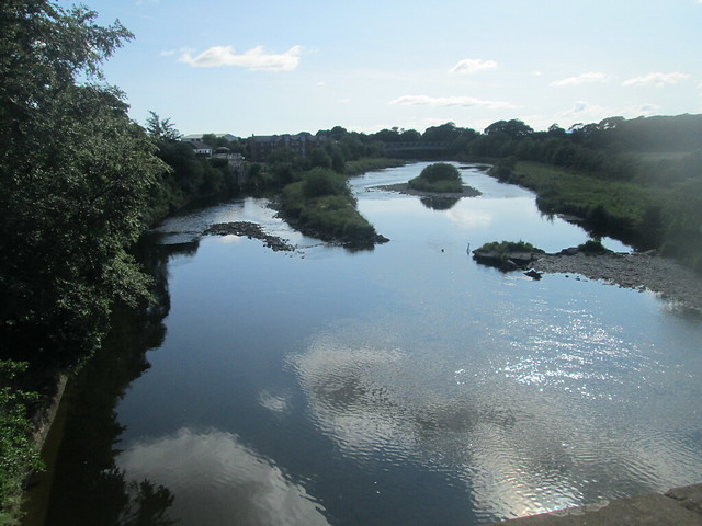 River Annan (south)