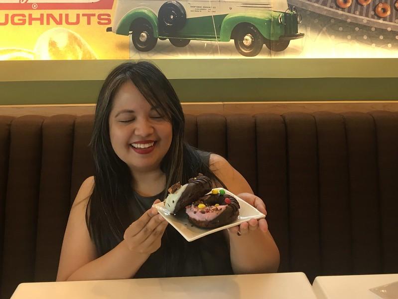 Krispy Kreme, SM Pasig