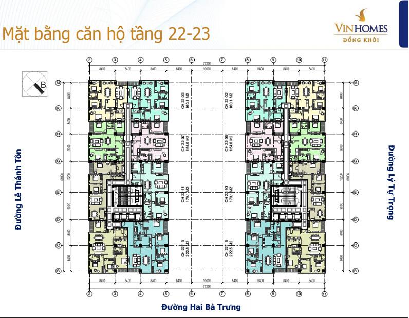 Vincom Center Đồng Khởi quận 1 – Biểu tượng phồn hoa của TpHCM 5