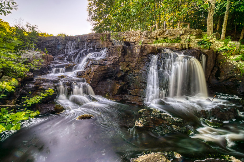Southford Falls #2