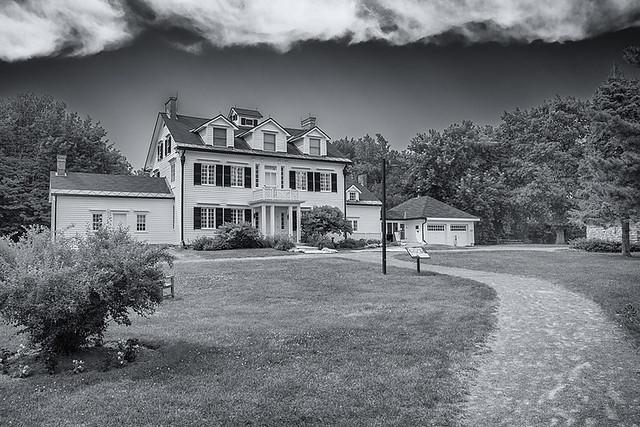 Billings House ... (c)rebfoto