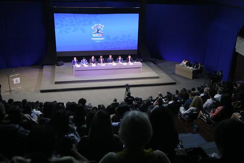 MNOAL - Seminario sobre Derechos Humanos y Diversidad Cultural