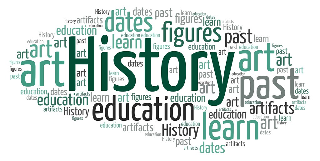 """History 