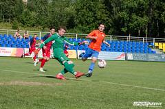 ФК Смолевичи & ФК Локомотив. 20.07.2019-6