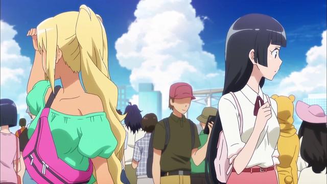 Nook amp Cranny anime in 2019 Nook I ship it Yuri t
