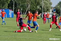 ФК Смолевичи & ФК Локомотив. 20.07.2019-7