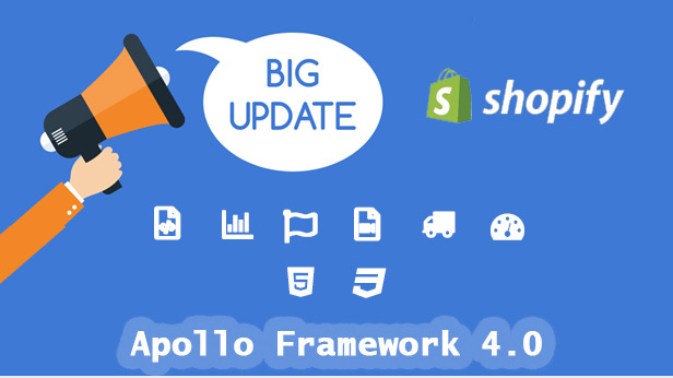 big UPDATE strollik shopify - apollo framework 4.0