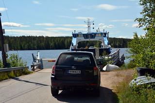 Kietävälä cable ferry