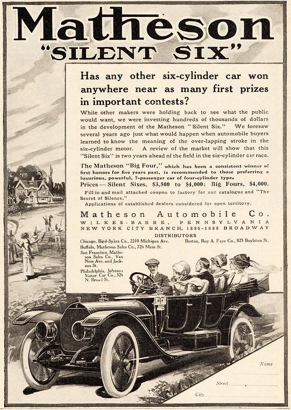 1911 Matheson