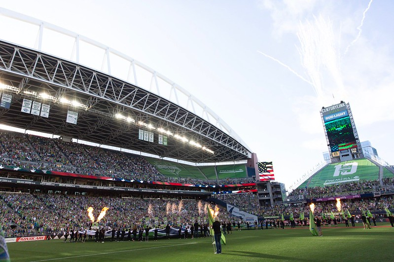 Please credit Lindsey Wasson / Sounders FC Communications