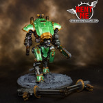 Imperial Knight Crusader