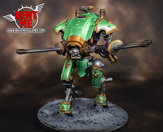 Imperial Knight Armiger