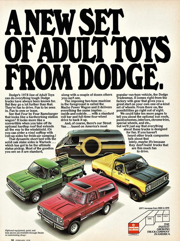 1978 Dodge