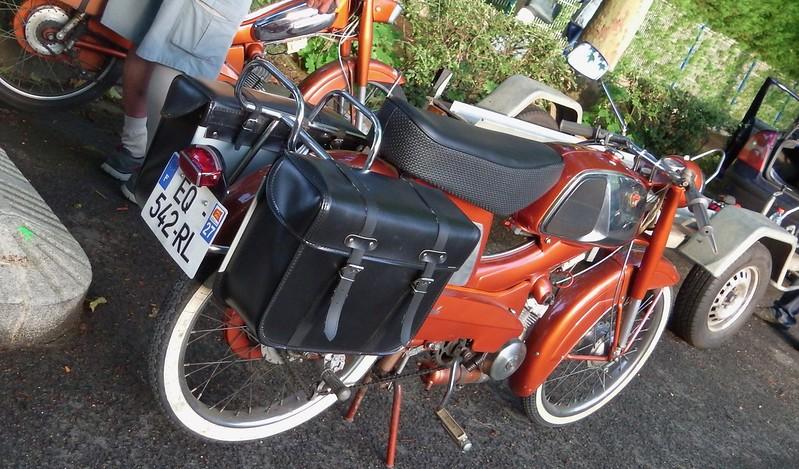 Motobecane Motoconfort SPR Mobymatic ( Speciale Route )  48344141407_609f4fd781_c