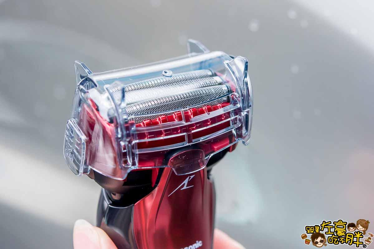 Panasonic超跑系3枚刃電鬍刀推薦(ES-ST6R)-8