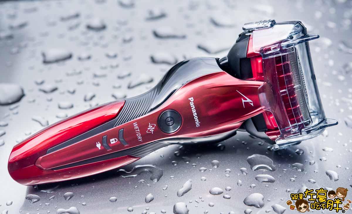 Panasonic超跑系3枚刃電鬍刀推薦(ES-ST6R)-5